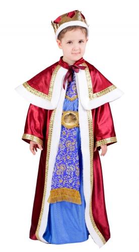 Melchior kostuum voor kids