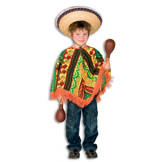 Mexicaans kostuum voor kinderen