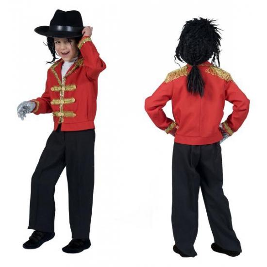 Michael Jackson jack voor kinderen