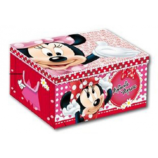 Minnie Mouse opbergdoos 51 cm