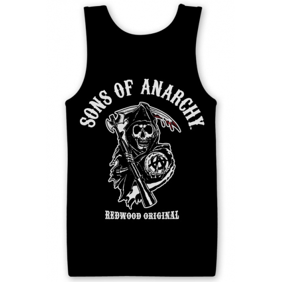 Movie tanktop Sons Of Anarchy