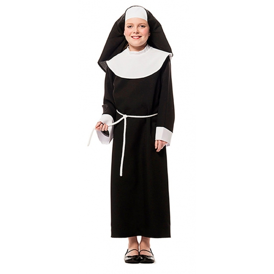 Non verkleed kleding voor meiden
