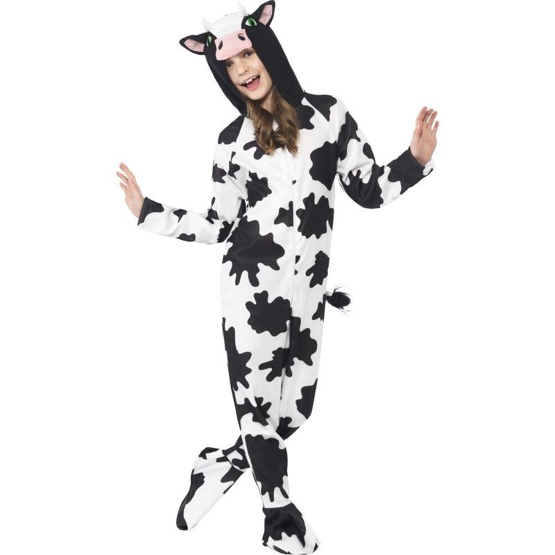 Onesie koe voor kids