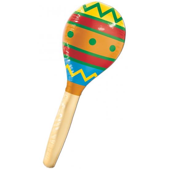 Opblaasbare sambaballen