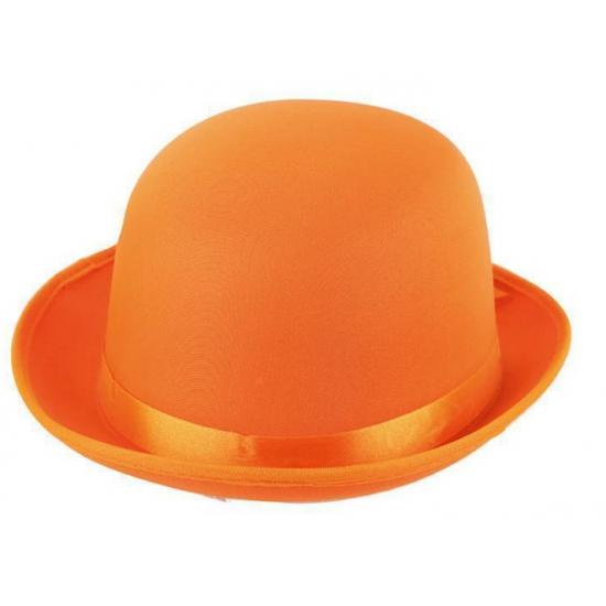 Oranje bolhoeden