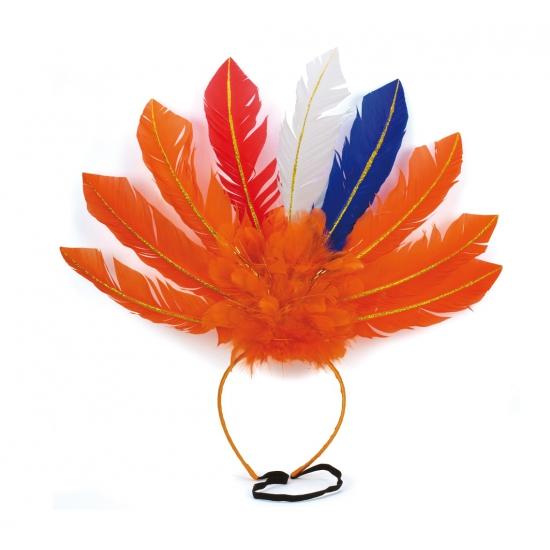 Oranje verentooi WK supporters