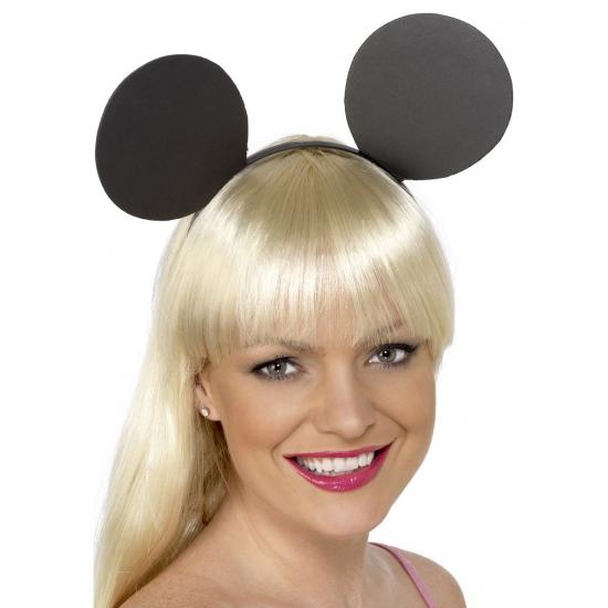 Pluche Mickey Mouse oren