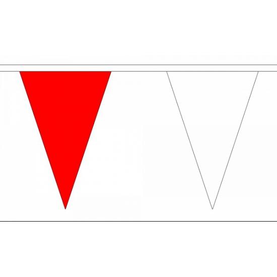 Polen vlaggenlijn deluxe
