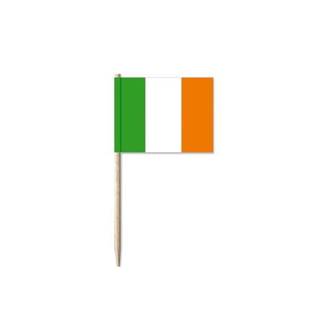 Prikkers Ierland 50 stuks