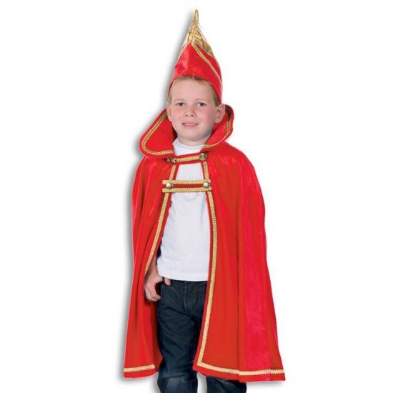 Prins carnaval outfit voor kinderen
