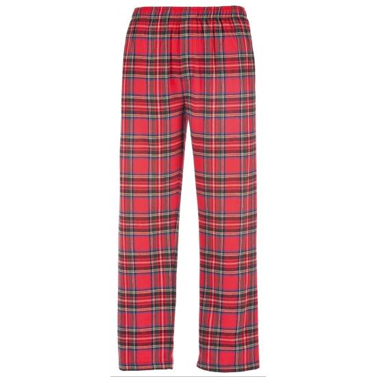 Pyjamabroek Stewart ruit