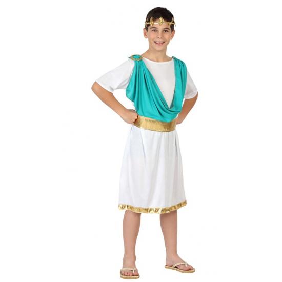 Romeinse toga voor kinderen