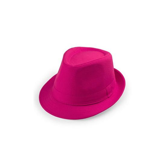 Roze hoed voor volwassenen
