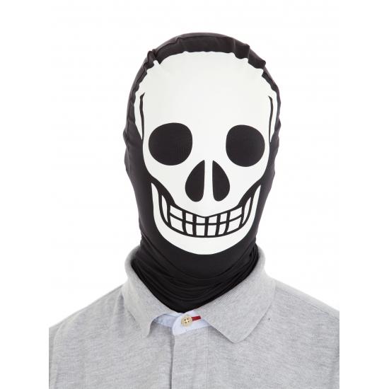 Second skin masker skelet