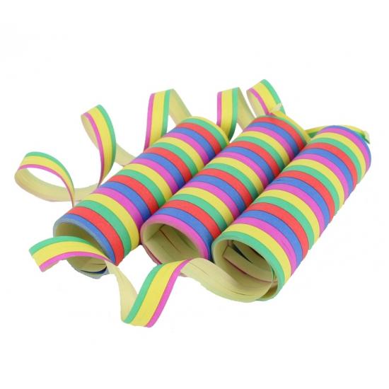 Serpentine in felle kleurtjes