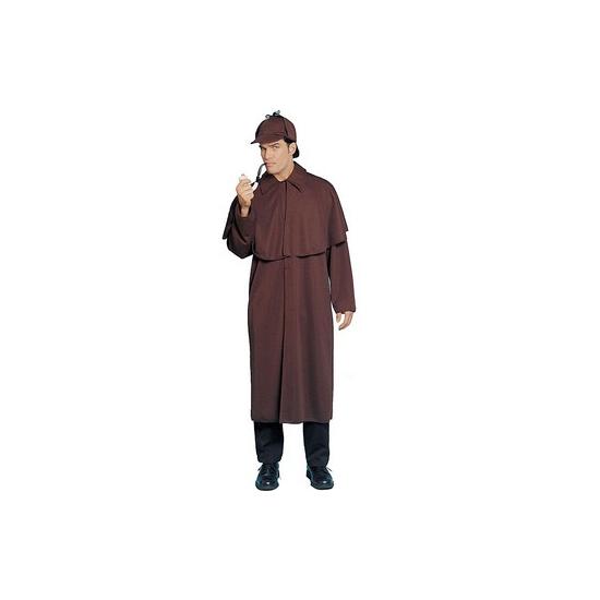 Sherlock Holmes detective kostuums