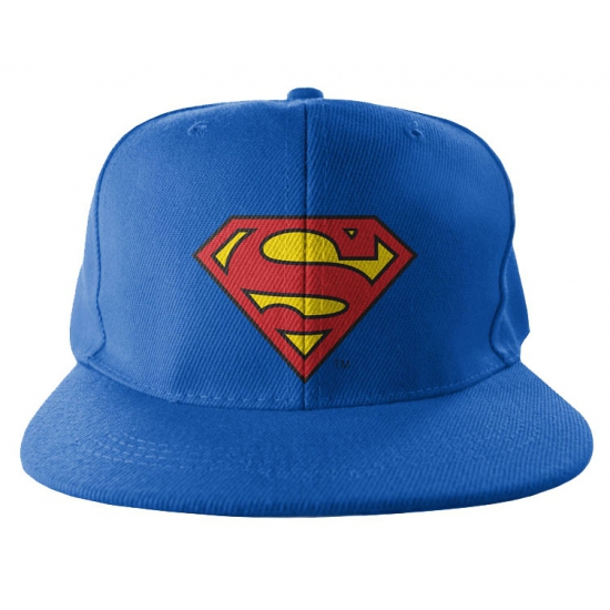 Snapback pet Superman