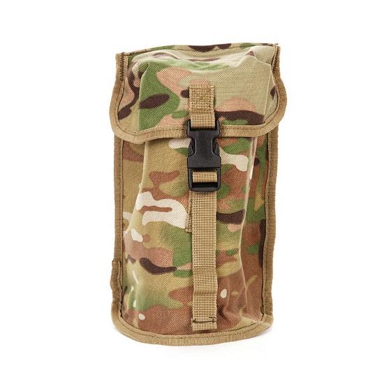 Soldaten munitietas klein 10 x 21 cm