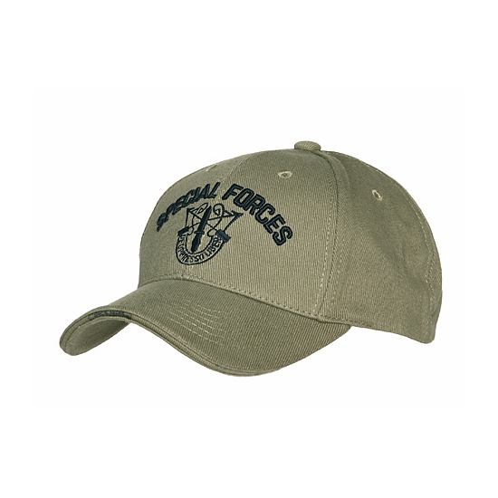 Special Forces baseball caps