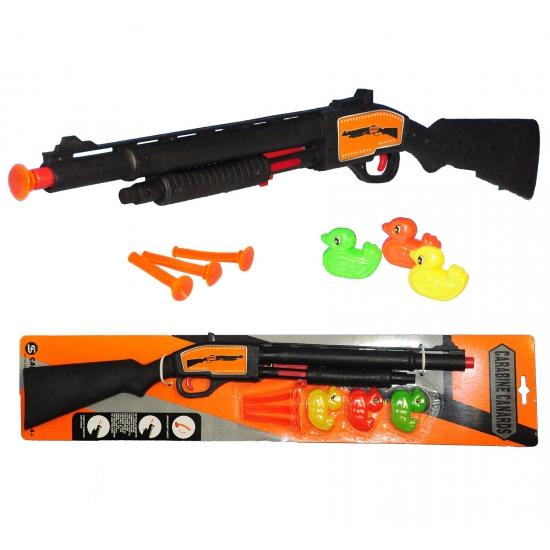 Speelgoed jachtgeweer