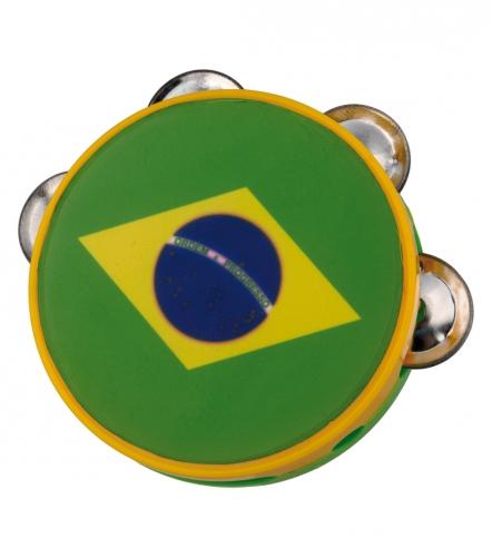 Speelgoed tamboerijn Brazilie
