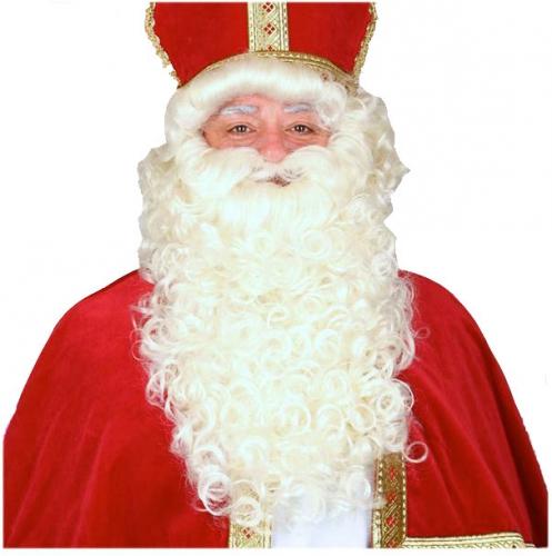 St Nicholas baardstel
