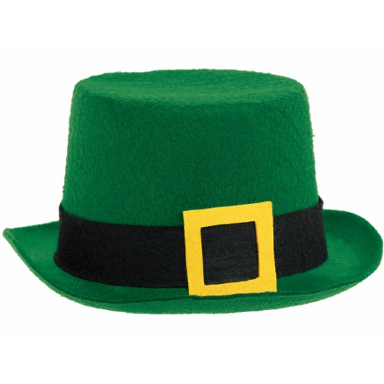 St. Patricks Day hoedjes