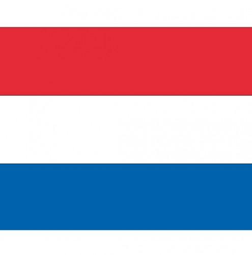 Stickers Nederland vlaggen