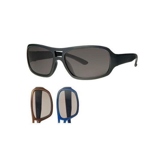 Stoere zonnebril voor kids