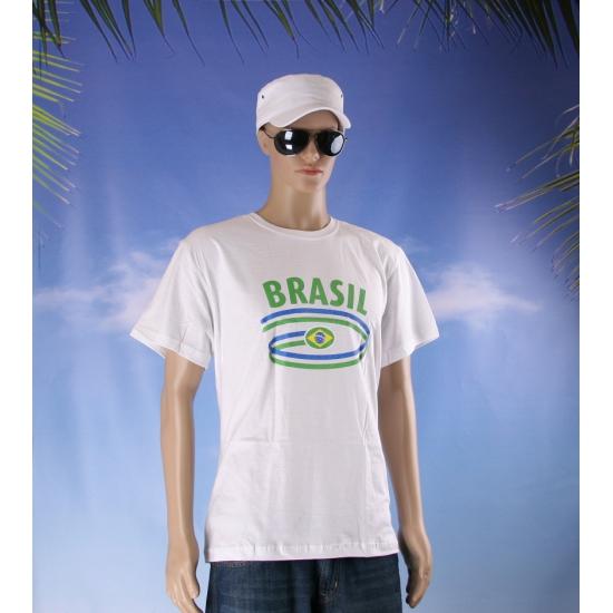 T shirts met Braziliaanse opdruk heren