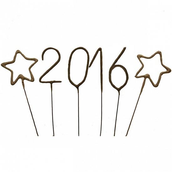 Taartsterretjes 2016