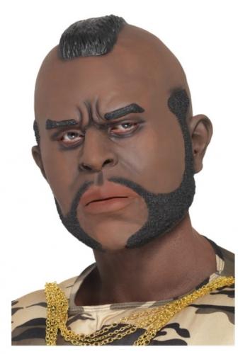 The A Team masker Mr. T