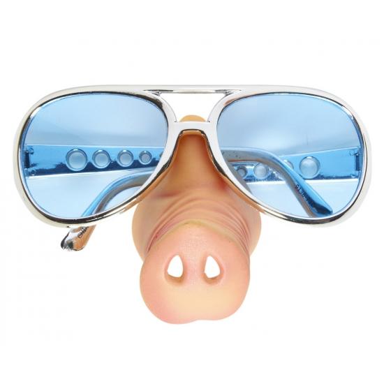 Varkensneusbrilletje