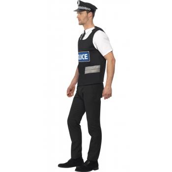 Verkleed als politie setje