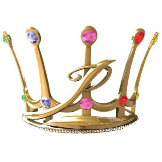 Verkleed Prinsessia kroon