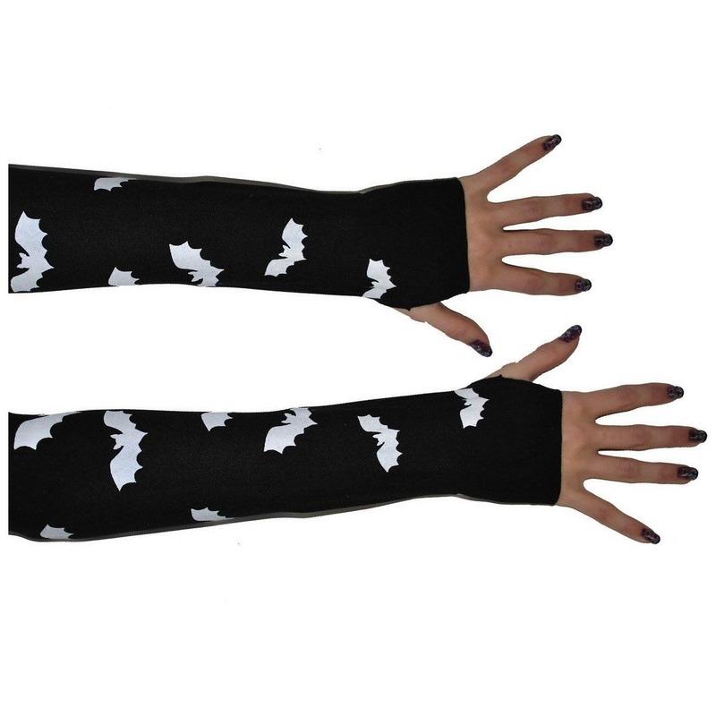 Vleermuizen handschoen