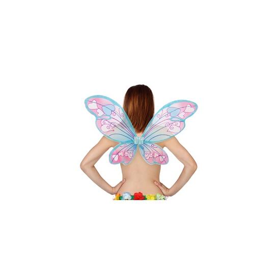 Vlinder vleugels 50 cm