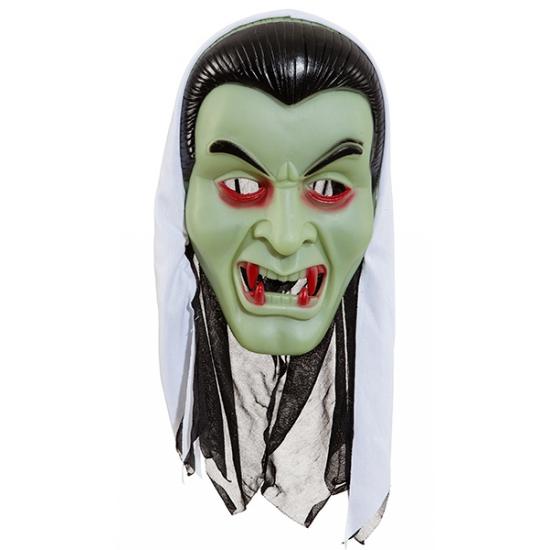Voordelige dracula masker