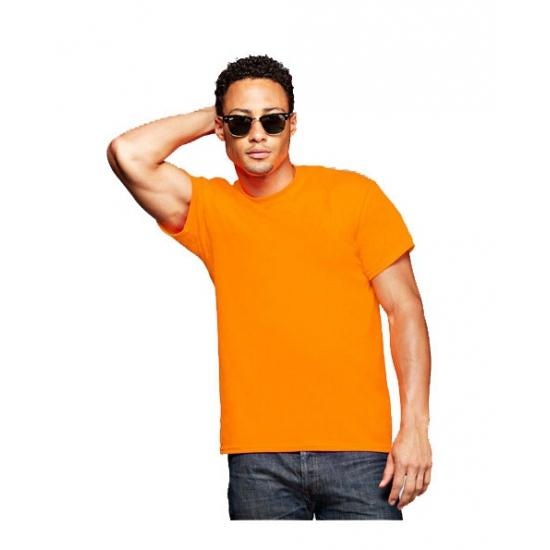 Voordelige oranje shirts