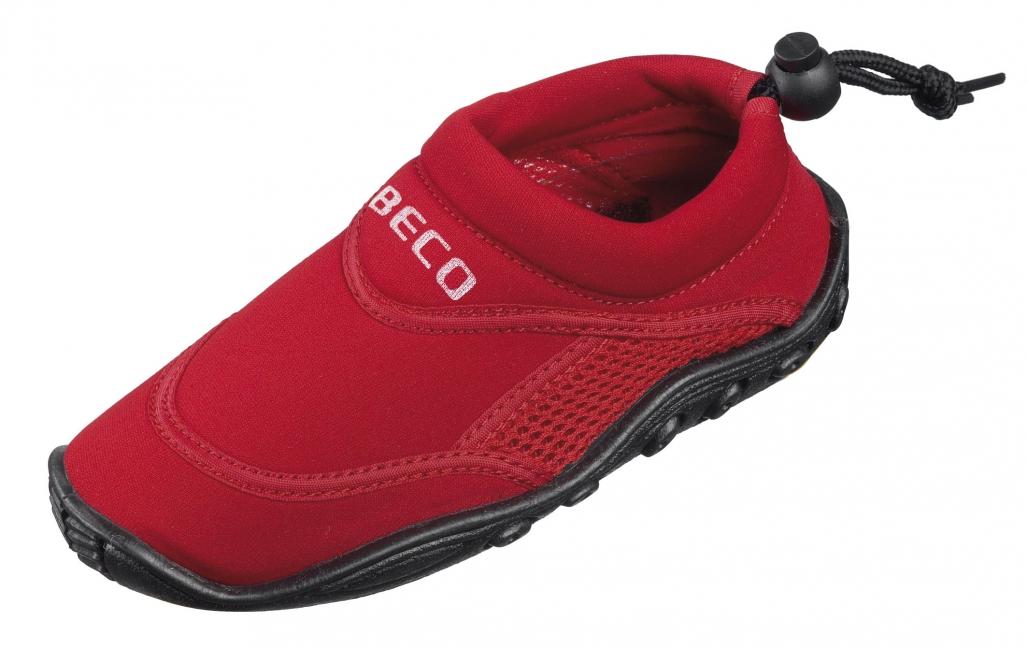 Waterschoenen voor kinderen rood