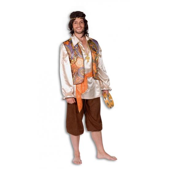 Zigeuners kleding voor mannen