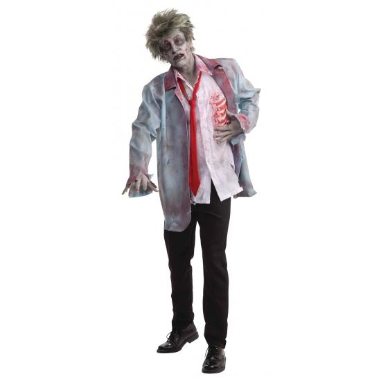 Zombie blouse met jasje