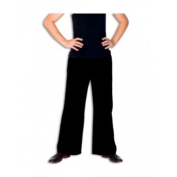 Zwarte broek voor heren