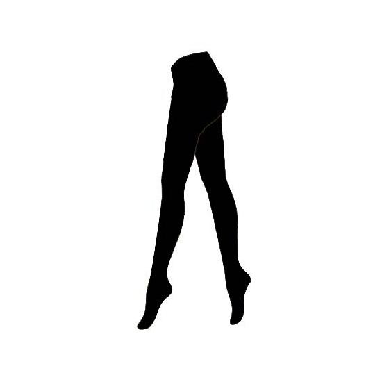 Zwarte Pieten panty