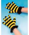 Bijen handschoenen