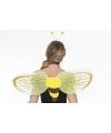 Bijen vleugels voor kinderen
