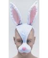 Diadeem konijn met geluid