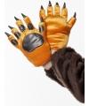 Dierenklauwen handschoenen beer