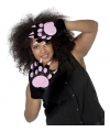 Dierenklauwen handschoenen kat