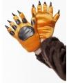 Dierenklauwen handschoenen leeuw